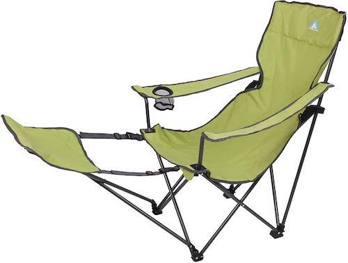 10T Outdoor Equipment Beechnut Quickfold Plus Folding Chair