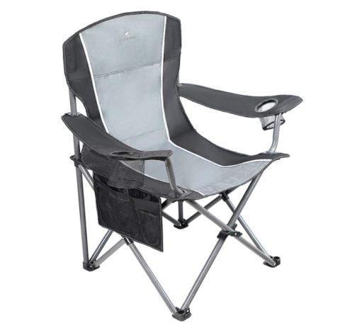 Alpha Camp Folding Camping Chair