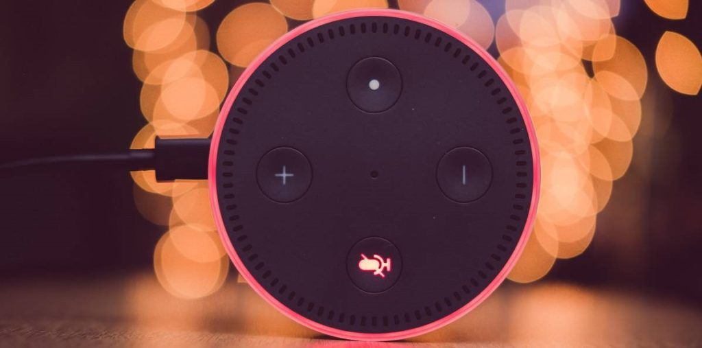 Amazon Echo What Lights Mean