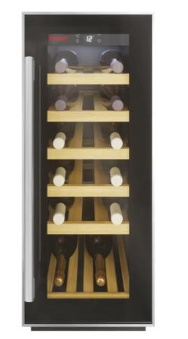 Baumatic BWC305SS/3 Built In Wine Cooler