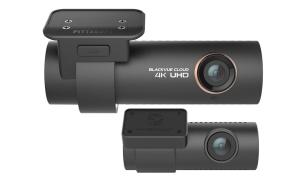 Blackvue DR900S-2CH With Rear Dash Cam