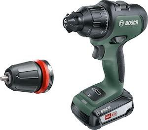 Bosch Cordless Drill AdvancedImpact 18