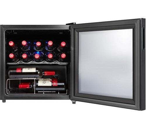 ESSENTIALS CWC15B20 Wine Cooler