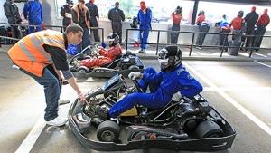Endurance Karting For Five