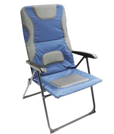 Homecall 30044 XXL Folding Camping Chair