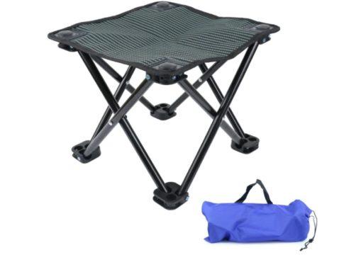 Idepet Folding Portable Camping Stool