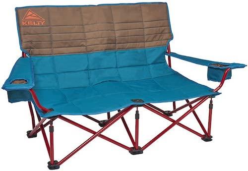 Kelty Low Loveseat Chair