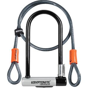 Kryptolok Standard U-Lock