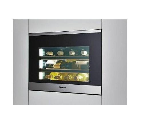 Miele KWT6112iG ED Integrated Wine Cabinet