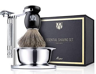 Miusco Men's Shaving Complete Set