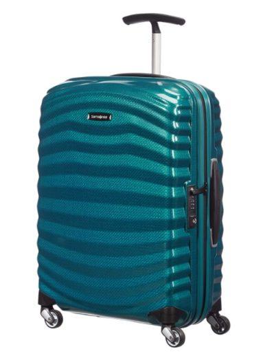 Samsonite Lite-Shock Cabin Suitcase