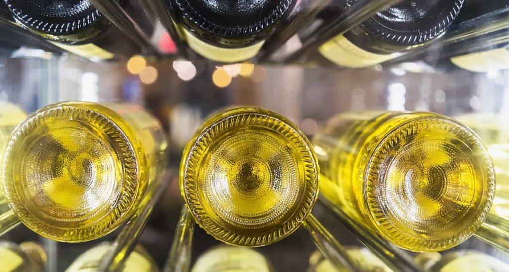 Single Or Dual Zone Wine Fridge