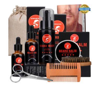 Sminika Beard Grooming Kit
