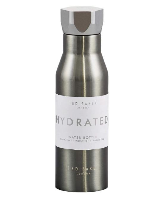 Ted Baker Hexagonal Drinks Bottle