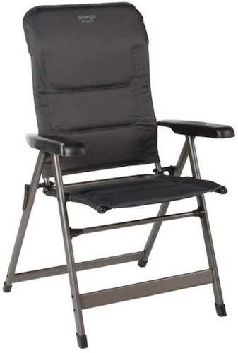 Vango Kensington Chair Excalibur