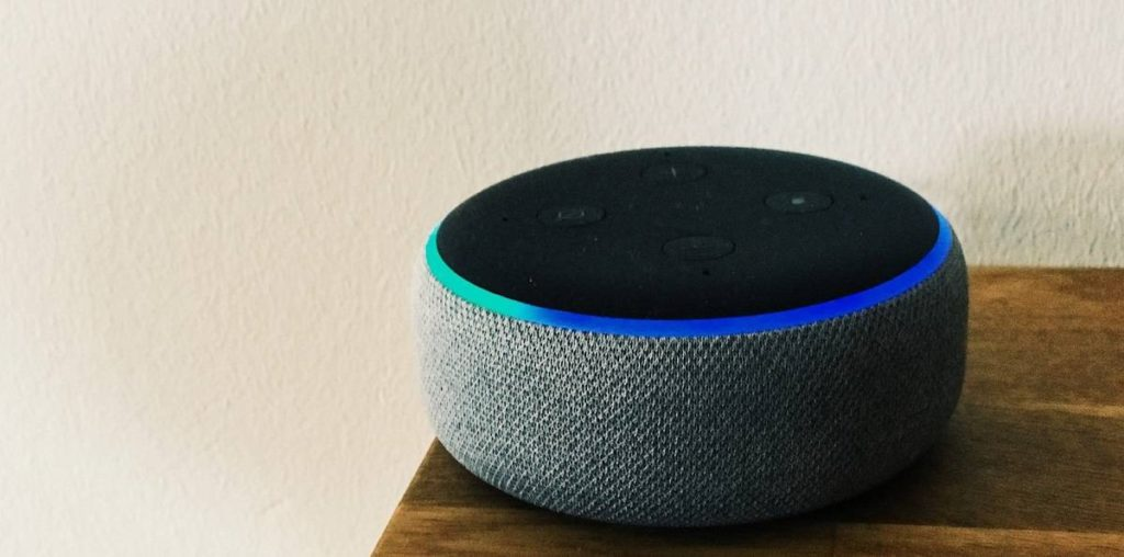 What The Lights On An Amazon Echo Mean