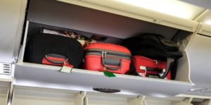 What You Can Carry In Hand Luggage