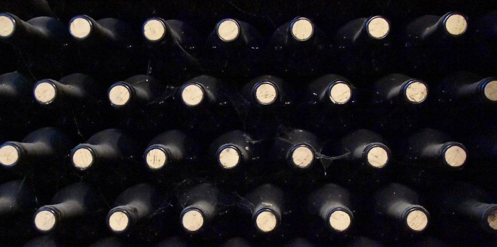 Where To Keep A Wine Fridge