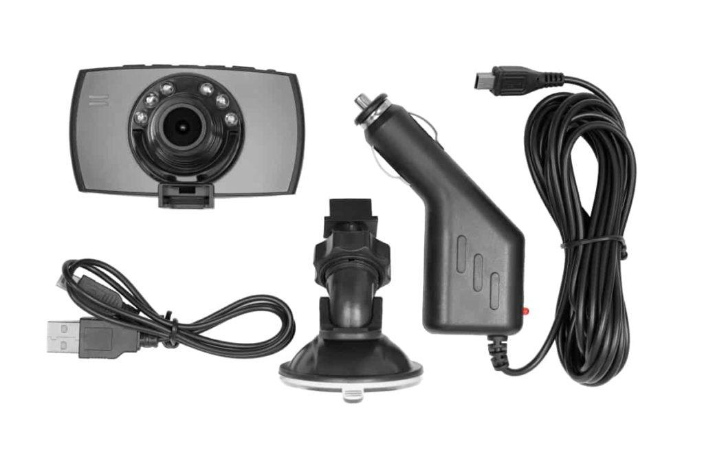 best dual dash cams