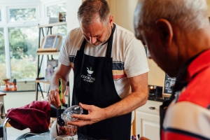 Full Day Indian Cookery Course