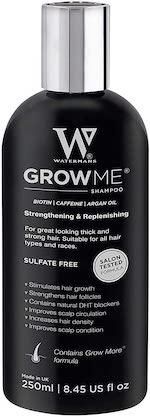 Watermans Grow Me Hair Growth Shampoo