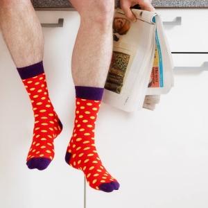 Henry J Socks Monthly Socks Subscription