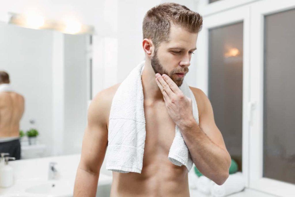 why you need beard shampoo