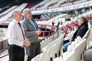 London Stadium Tour With West Ham Legend (West Ham)
