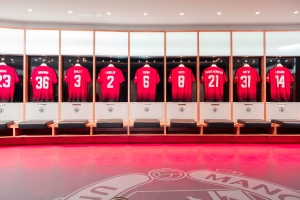 Old Trafford Tour With Overnight Stay (Manchester United)