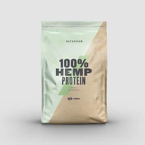 Myprotein 100% Hemp Protein Powder