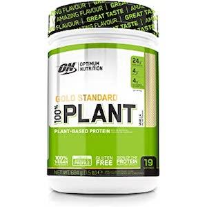 Optimum Nutrition Gold Standard Plant-Based Protein