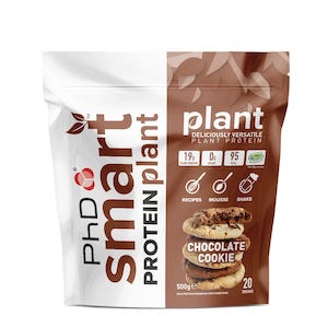 PhD Smart Plant Protein